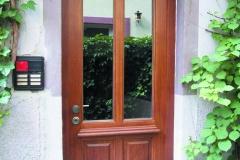 Tür-Roeder